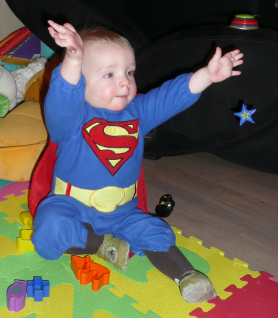 supermand